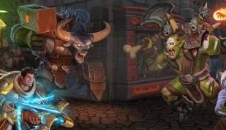 Imagenes de Orcs Must Die: Unchained