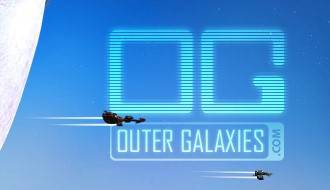 Outer Galaxies