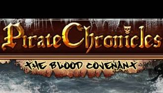 Pirate Chronicles: the blood covenant