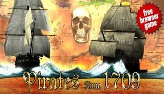 Pirates 1709