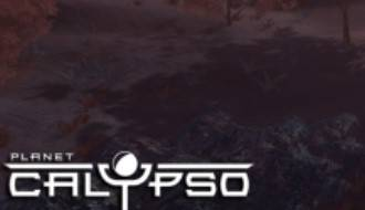 Planet Calypso logo