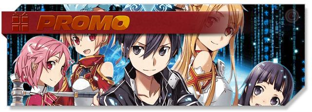 SAO's Legend - Giveaway headlogo - ES