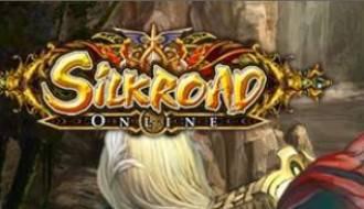 Silkroad Online logo