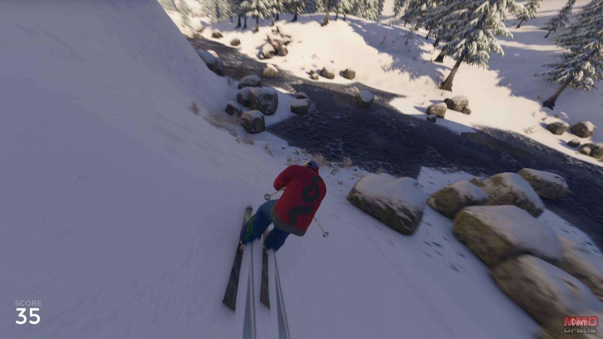 Imagenes de Snow