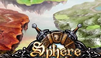 Sphere Online logo