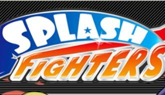 Splash Fighters logo