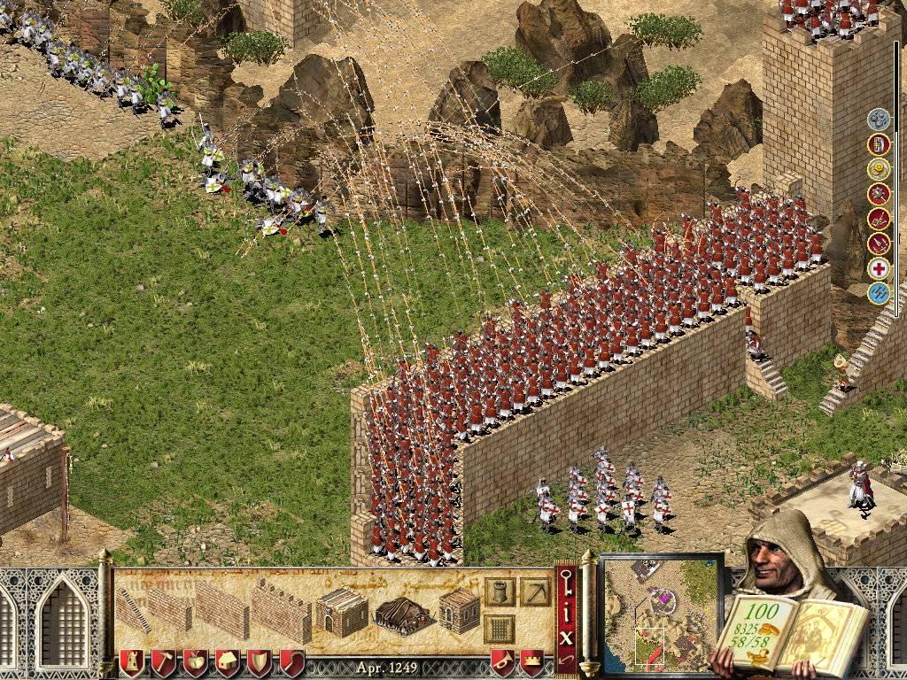 Imagenes de Stronghold Kingdoms