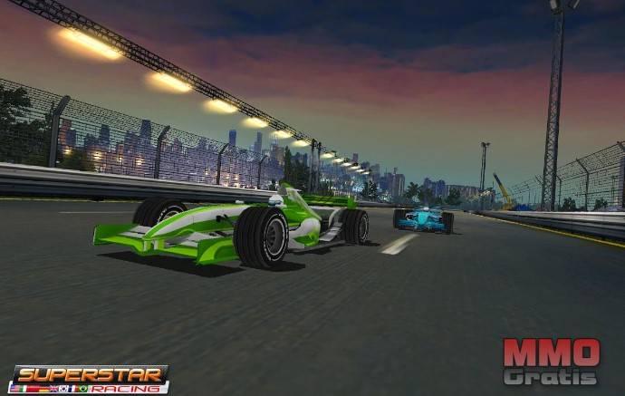 Imagenes de Superstar Racing