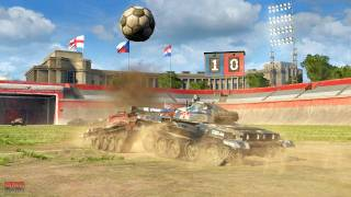 TOP 10 Action Shooters June 2016 - World of Tanks shot 1 copia_3