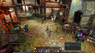 TOP 10 F2P MMORPG March 2016 Echo of Soul screenshots 11 copia_2