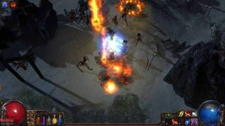 TOP 10 F2P MMORPG March 2016 Path of Exile screenshot 7 copia_2