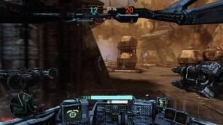 TOP 10 MMOFPS June 2016 - Hawken screenshots (6) copia_3