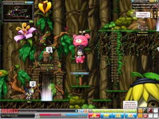 TOP 10 MMORPG May - MapleStory screenshot 5 copia_3