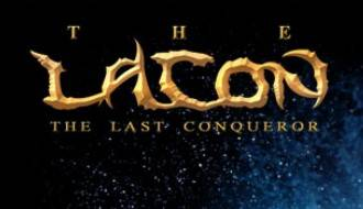 The Lacon logo
