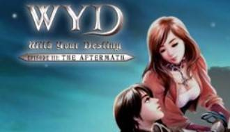 WYD: With your destiny logo