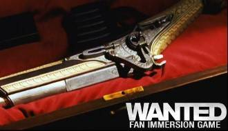 Wanted: Fan inmersion game