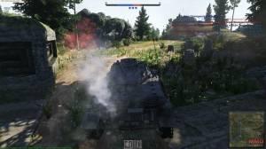 War thunder GF ps4 GS2
