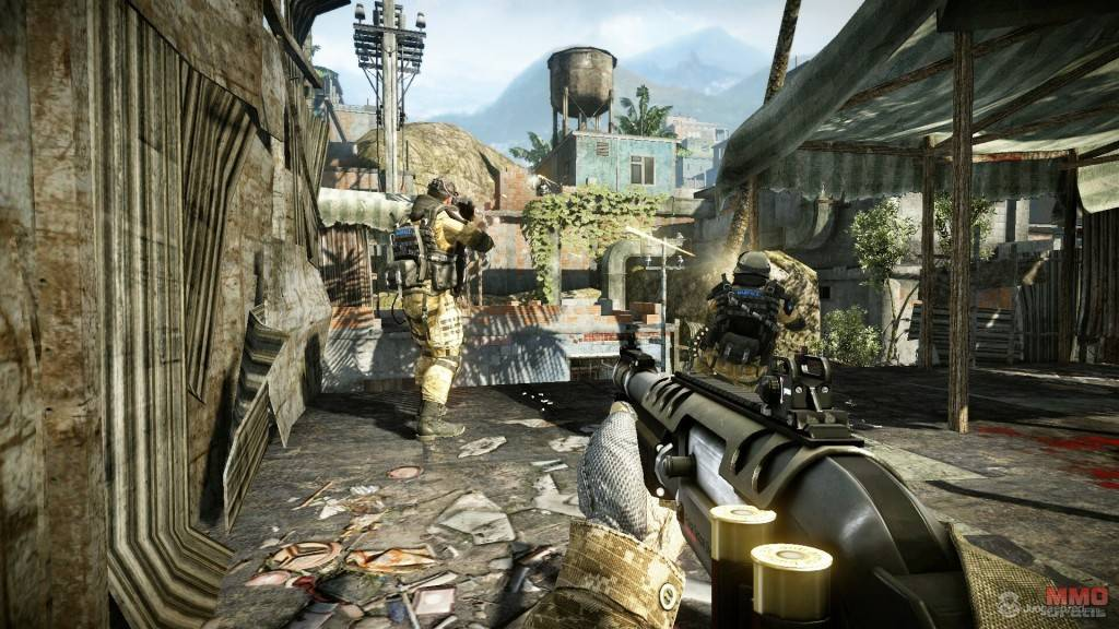 Warface Review GS1