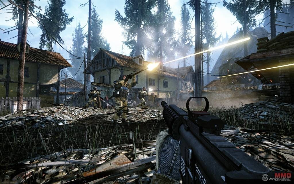 Warface Review GS2