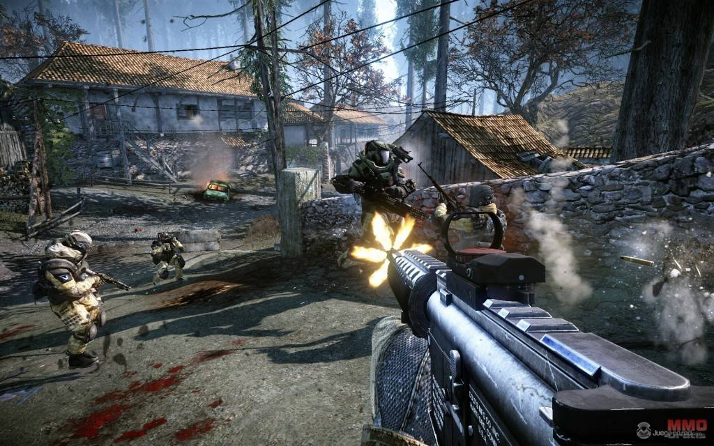 Warface Review GS3