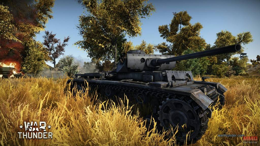 Warthunder GM13 GS4