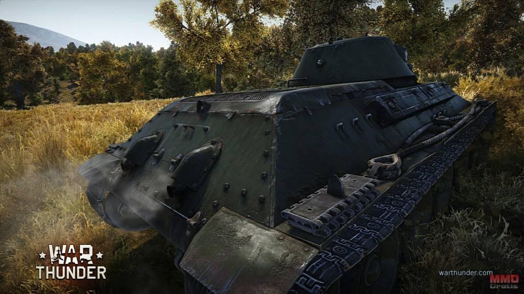 Warthunder GM13 GS5