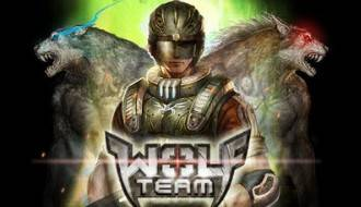 Wolfteam Reloaded logo