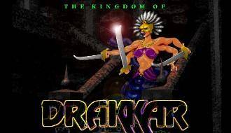Kingdom of Drakkar