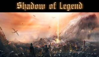 Shadow of Legend