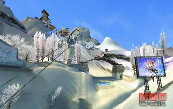 Imagenes de Snowbound