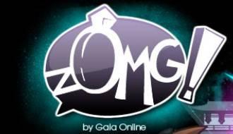 zOmg! logo